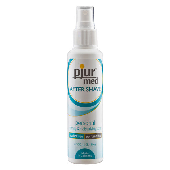 pjur After Shave Spray 100mL | Private Playground: Sex Toys & Adult Products
