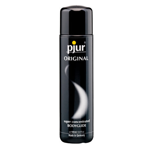pjur Original 100mL | Private Playground: Sex Toys & Adult Products