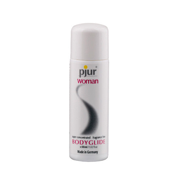 pjur Woman Bodyglide 30mL | Private Playground: Sex Toys & Adult Products