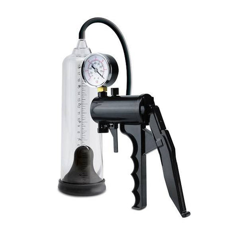 Pump Worx Max-Precision Power Pump | Private Playground: Sex Toys & Adult Products - 1