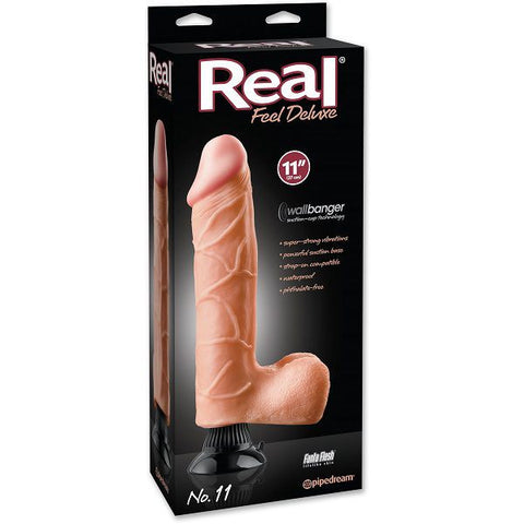 Real Feel Deluxe No. 11 | Private Playground: Sex Toys & Adult Products - 2