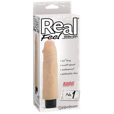 Real Feel Lifelike Toyz No. 1 | Private Playground: Sex Toys & Adult Products - 2