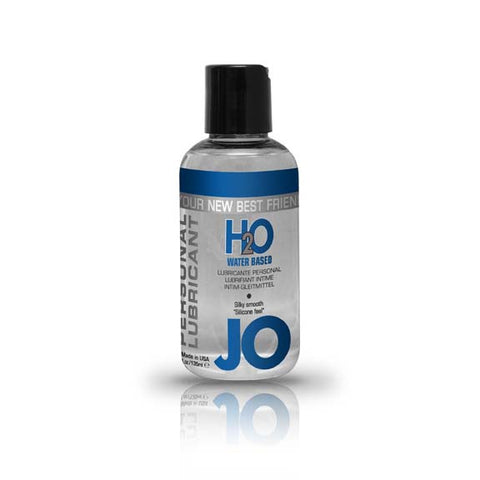 JO H2O Lubricant 2.5oz/74mL | Private Playground: Sex Toys & Adult Products