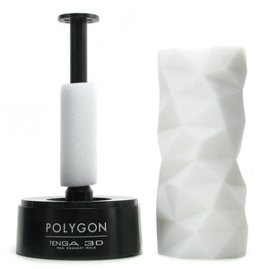 Tenga 3D Polygon | Private Playground: Sex Toys & Adult Products - 3