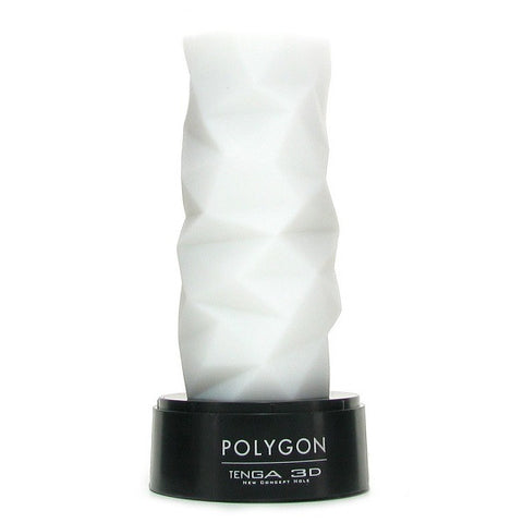 Tenga 3D Polygon | Private Playground: Sex Toys & Adult Products - 1