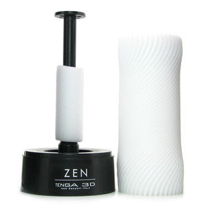 Tenga 3D Zen | Private Playground: Sex Toys & Adult Products - 3
