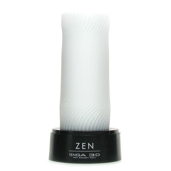 Tenga 3D Zen | Private Playground: Sex Toys & Adult Products - 1