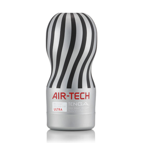 Tenga Air-Tech Reusable Vacuum Cup Ultra | Private Playground: Sex Toys & Adult Products - 1