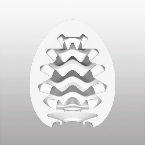 Tenga Cool Egg | Private Playground: Sex Toys & Adult Products - 2