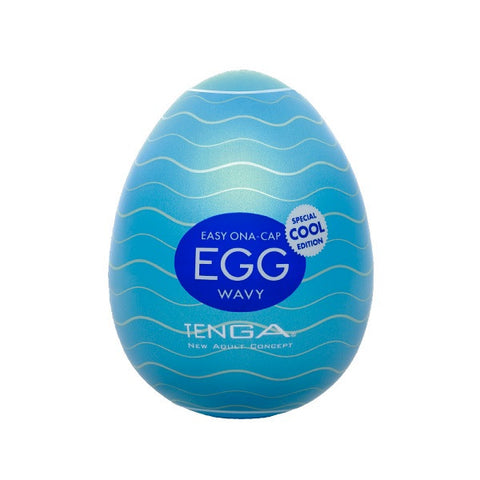 Tenga Cool Egg | Private Playground: Sex Toys & Adult Products - 1
