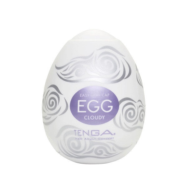 Tenga Egg Cloudy | Private Playground: Sex Toys & Adult Products - 1