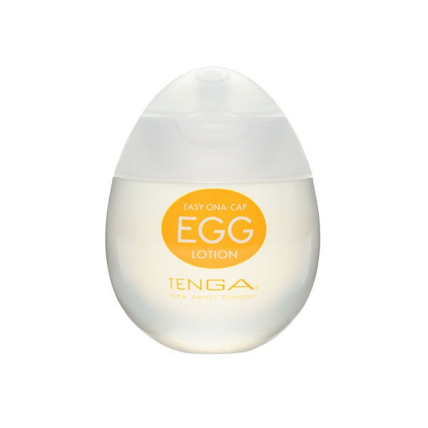 Tenga Egg Lotion | Private Playground: Sex Toys & Adult Products - 1