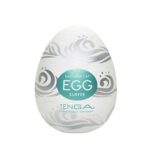 Tenga Egg Surfer | Private Playground: Sex Toys & Adult Products - 1