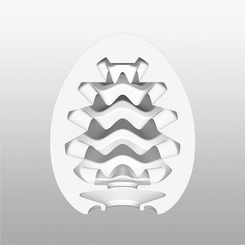 Tenga Egg Wavy | Private Playground: Sex Toys & Adult Products - 2