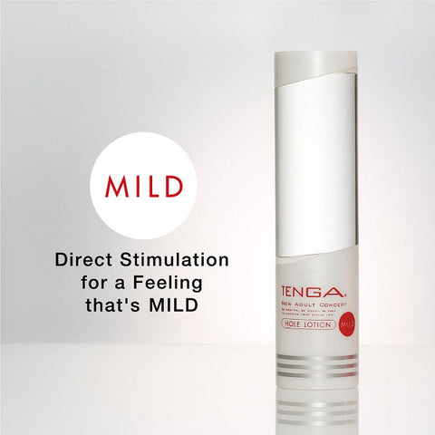 Tenga Hole Lotion - Mild | Private Playground: Sex Toys & Adult Products - 2