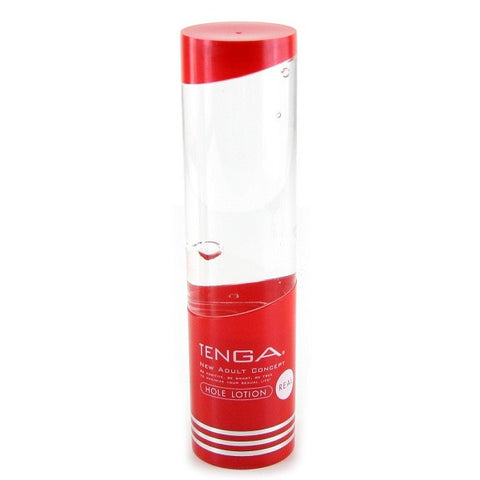 Tenga Hole Lotion - Real | Private Playground: Sex Toys & Adult Products - 1