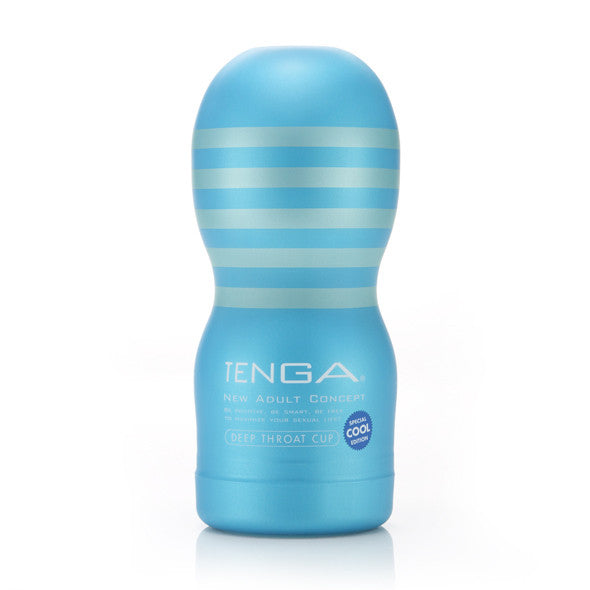 Tenga Original Vacuum Cup Cool Edition | Private Playground: Sex Toys & Adult Products - 1