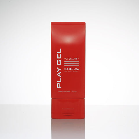 Tenga Play Hard Gel Natural Wet 150mL | Private Playground: Sex Toys & Adult Products - 2