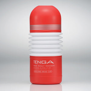 Tenga Rolling Head Cup | Private Playground: Sex Toys & Adult Products - 3