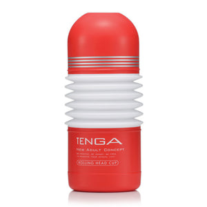 Tenga Rolling Head Cup | Private Playground: Sex Toys & Adult Products - 1