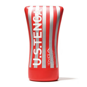 Tenga Soft Tube Cup U.S. | Private Playground: Sex Toys & Adult Products - 1
