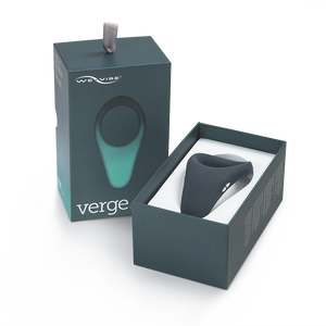 VERGE BY WE-VIBE - Couples Vibrators