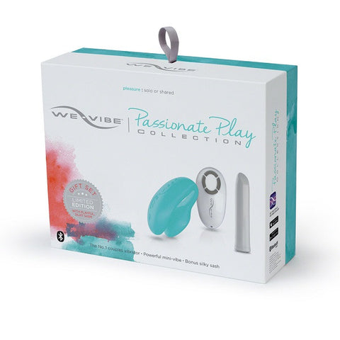 We-Vibe Passionate Play Collection | Private Playground: Sex Toys & Adult Products - 1