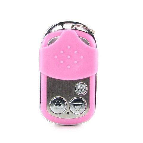 Wireless Egg Vibrator in Pink | Private Playground: Sex Toys & Adult Products - 2