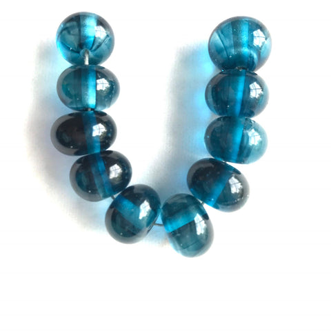 Atlantic: Deep Sea Single Color Beads
