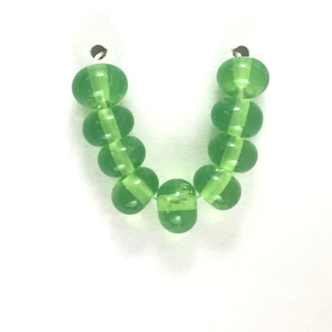 Pomelo: Pomelo Peel Single Color Beads