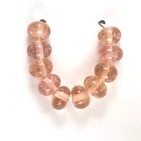 Pomelo: Pomelo Juice Single Color Beads