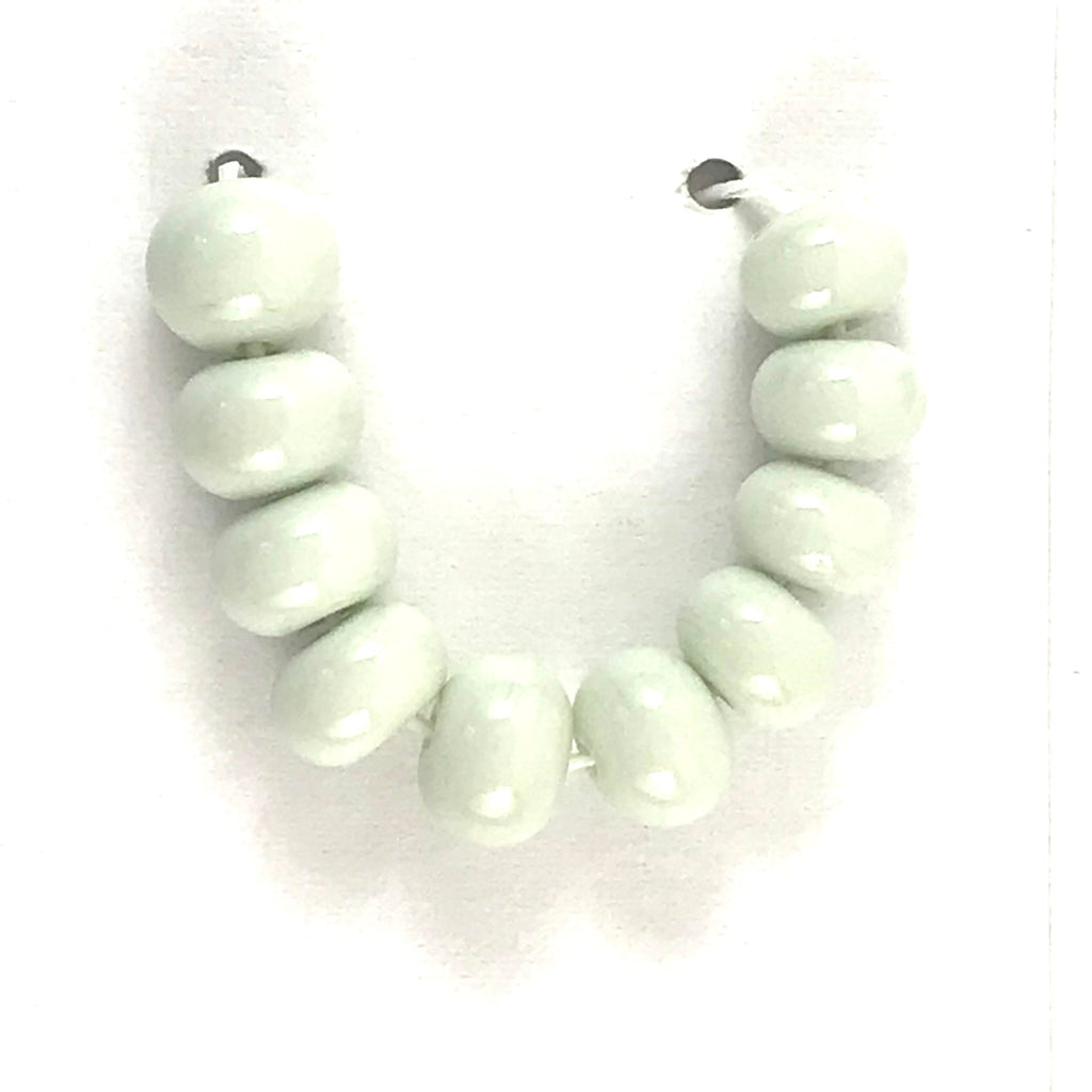 Pomelo: Pomelo Pith Single Color Beads