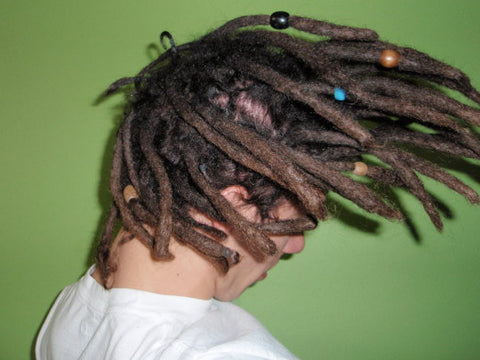 1 Year 5 Months Dreadlocks