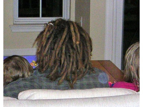16 Months Dreadlocks