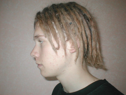 3 Months Dreadlocks