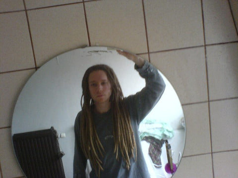8 Years Dreadlocks