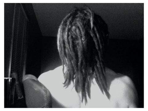 6 Months Dreadlocks