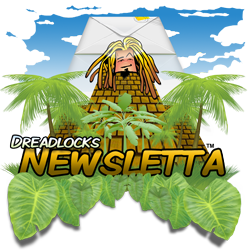 dreadheadhq dreadlocks newsletter