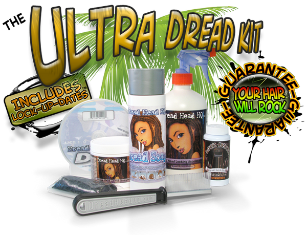 ultra dreadlocks kit