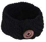 Dread Band with Button