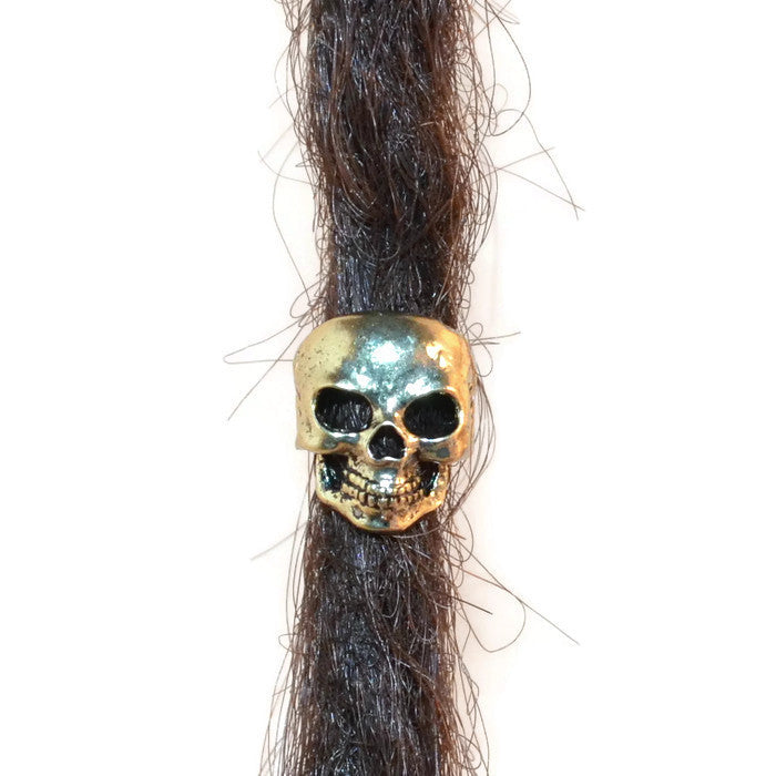 Bronze Skull Dread Slug