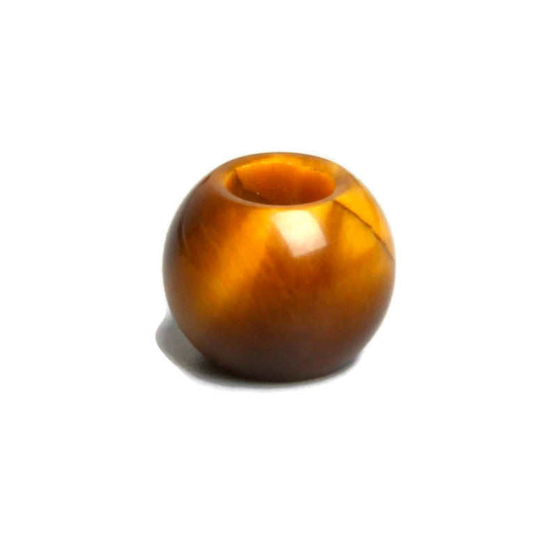 Tiger Eye Dread Bead