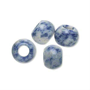 China Stone dread bead