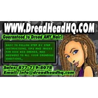 DreadHead Cards