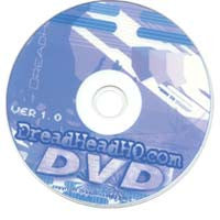 Dreadlocks DVD