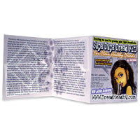 DreadHead Dreadlocks Products Catalog