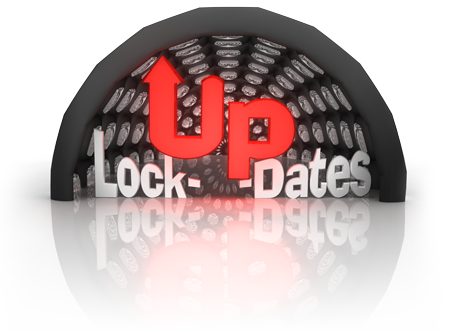 Lock Up Dates