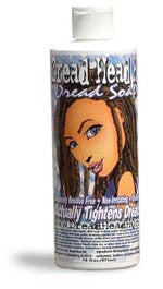 DreadHead Dread Soap (16 oz shampoo)