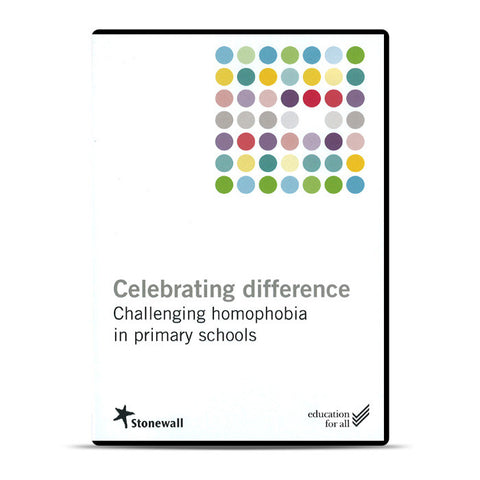 Celebrating Difference DVD