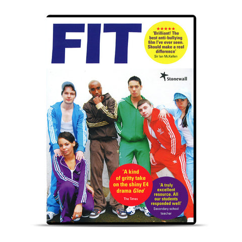 FIT DVD